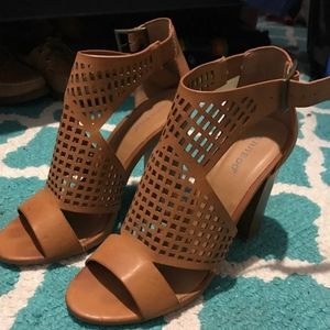 Charlotte Rousee Wedges